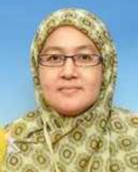 Mapuzah Bt Mohamed Wazir