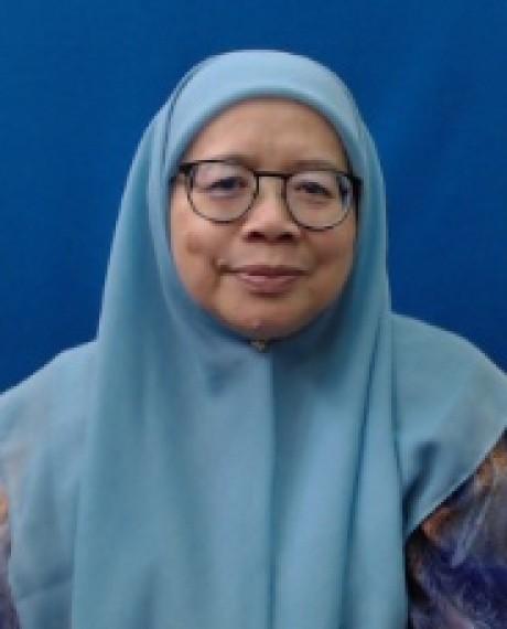 Zahratol 'Amani Hj. Shihabuddin