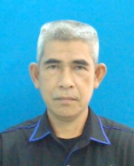 Khisham B. Abdullah
