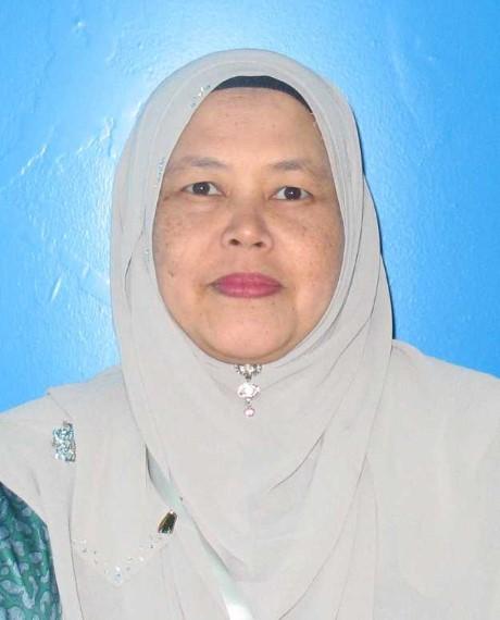 Intan Shafinaz Bt. Mohd Khalil