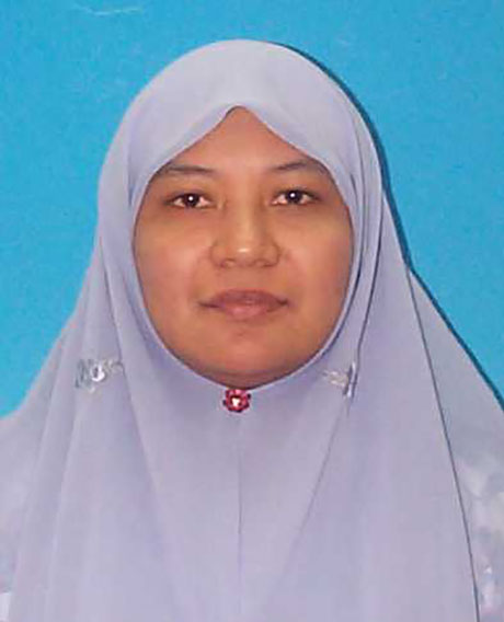 Abazaimah Binti Mohd. Abbas