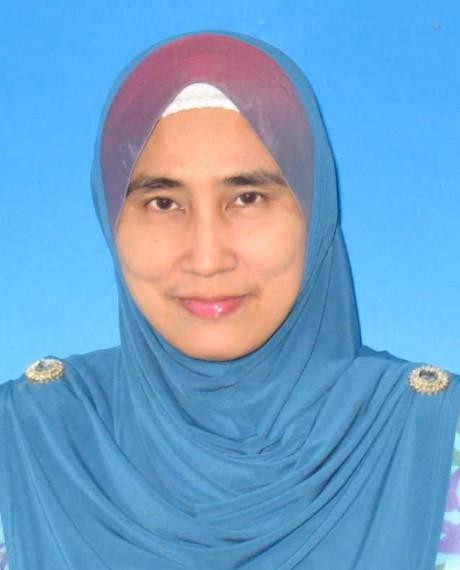 Nazli Anum Bt Mohd Ghazali