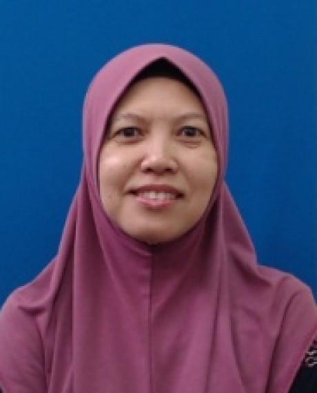 Mazlilawati Binti Murad