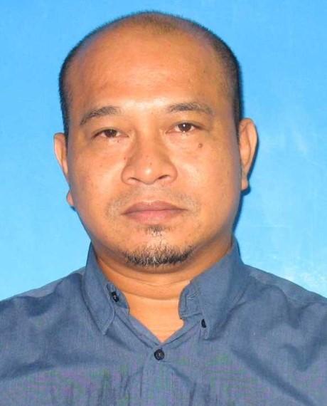 Mohd. Hishamuddin B. Md Nor