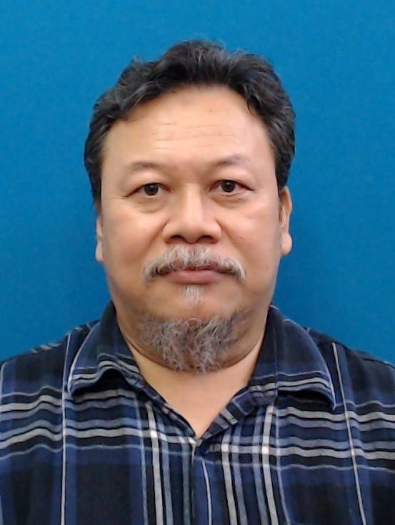 Saiful Azam B. Wan Chik