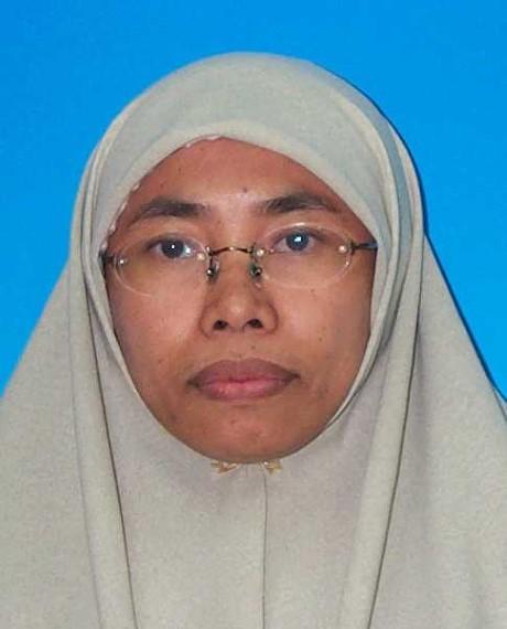 Wan Noraini Binti Mohd Salim
