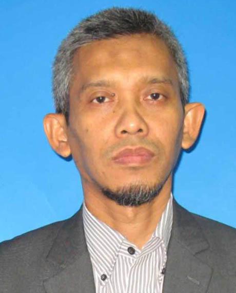 Mohd. Fuad B. Md. Sawari