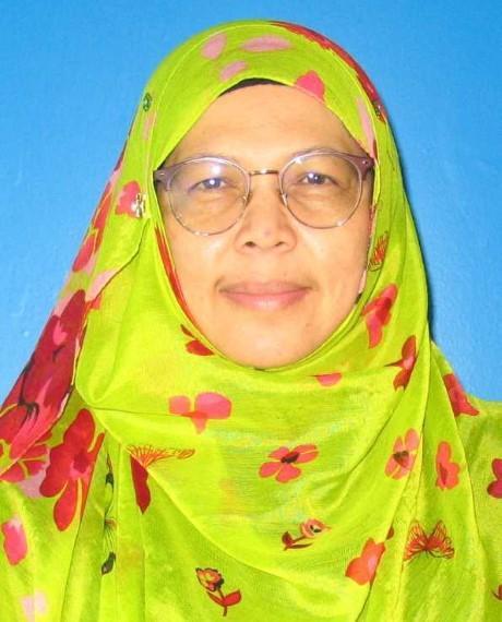 Masitoh Binti Ahmad