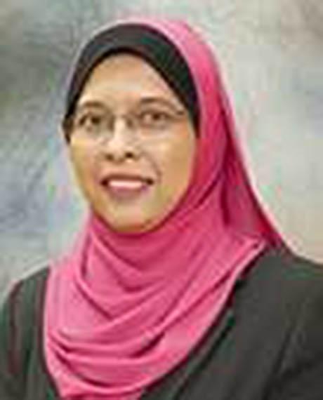 Nor Aminah Binti Kostor
