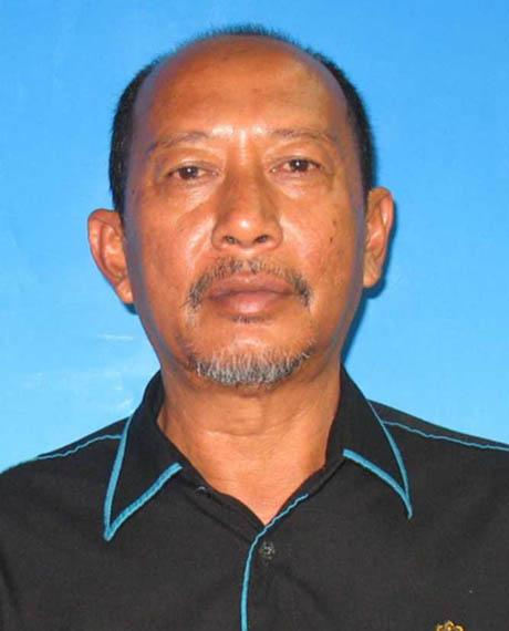 Mohd. Nordin Bin Baharum