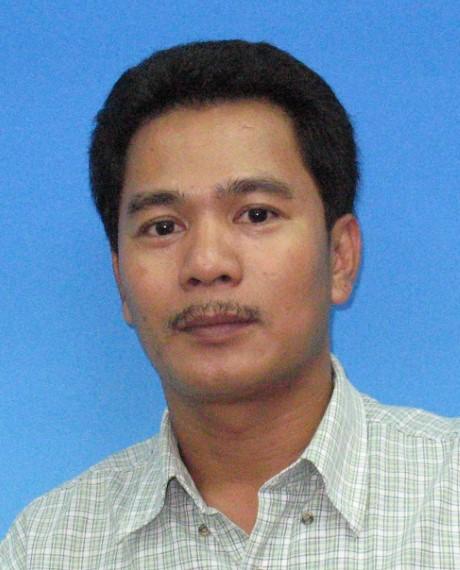 Abdul Rani Bin Kamarudin