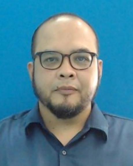 Mohamad Zaidy Bin Darapar