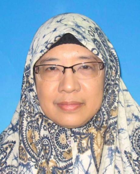 Izan Khairana Binti Abd Majid