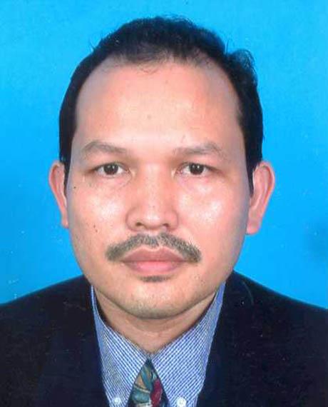Ahmad Azam Bin Othman