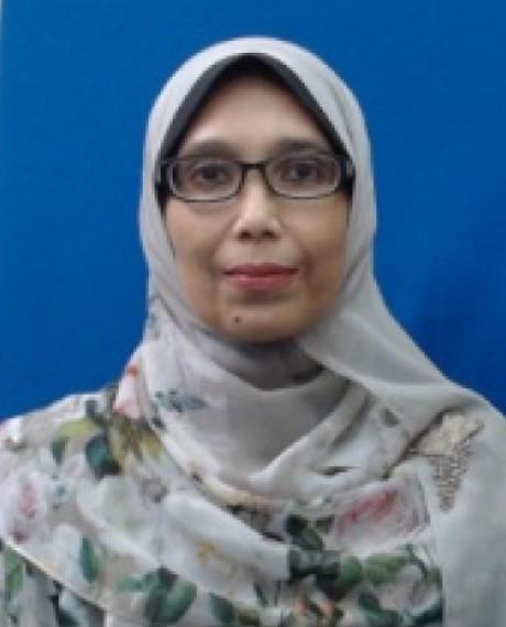 Mohaida Binti Mohin