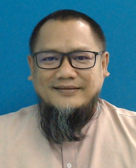 Shahrul Zaman Bin Abd. Rahman