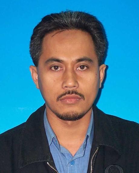 Ismail Bin Ahmad