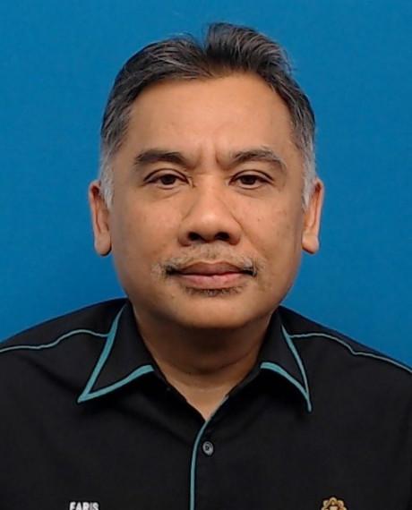 Ahmad Faris bin Ismail