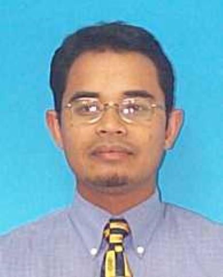 Arifin B. Mamat