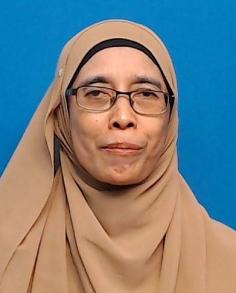 Asma Nimi Bt. Hj. Mohd. Kamal