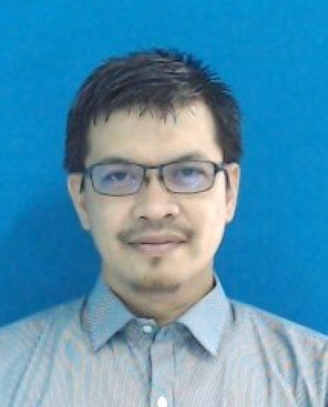 Badri Najib Bin Zubir