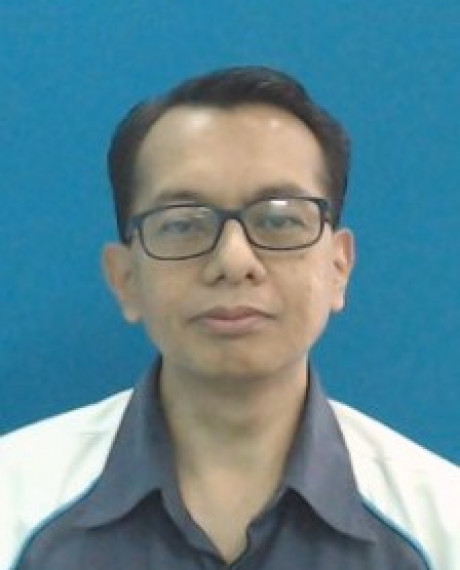 Syed Mohammad Khairuddin Bin Syed Ali