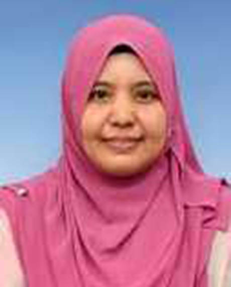 Norliza Binti Mahmood
