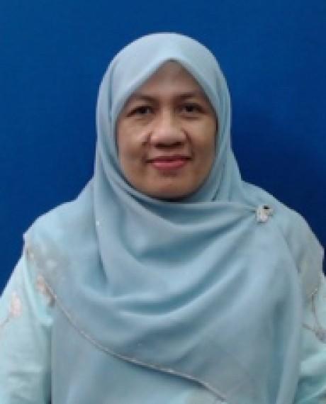 Azizah Bt. Md. Zaidan