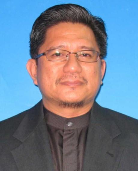 Tajul Aris Bin Ahmad Bustami