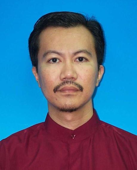 Mohd. Hisham B. Mohd Kamal