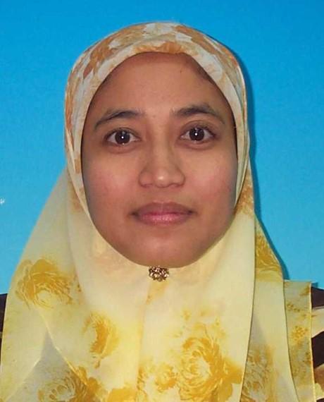 Tunku Badariah Binti Tunku Ahmad