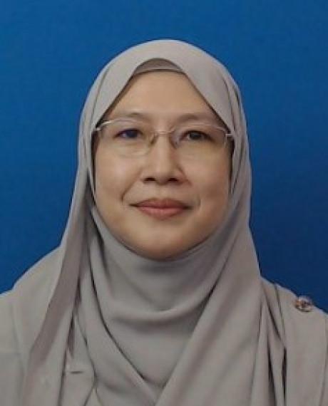 Aiman @ Nariman Binti Mohd. Sulaiman