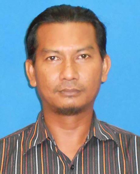 Mohd. Fadzil Bin Zero