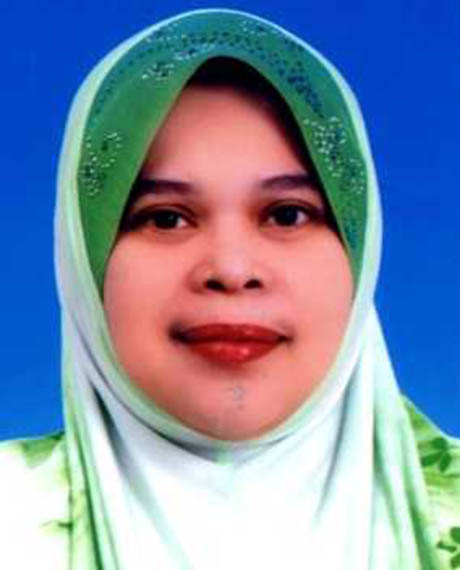 Mardiana Binti Mohamad