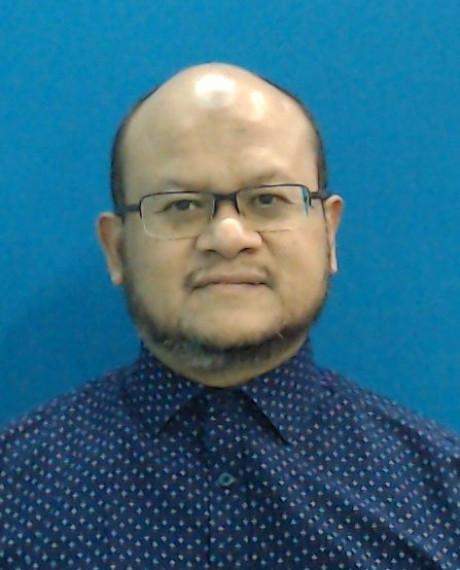 Shamsul Jamili Bin Yeob