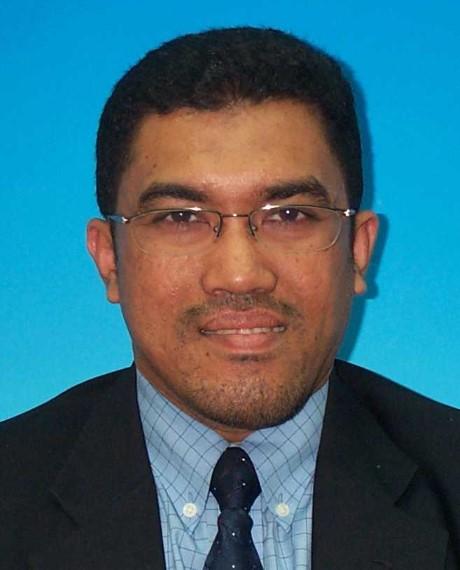 Shukran Bin Abd Rahman