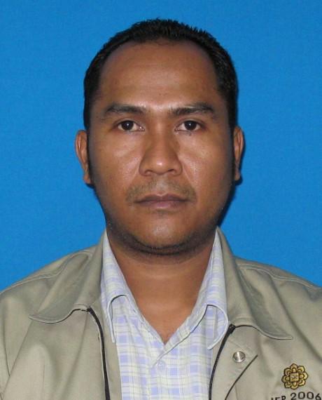 Wan Ismaial Miraini Bin Wan Majid