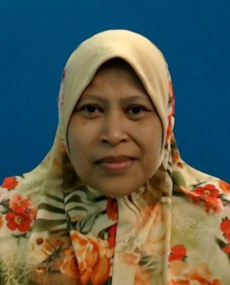 Rafidah Bt. Chee Ros