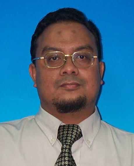 Hafiz-Majdi Bin Ab Rashid