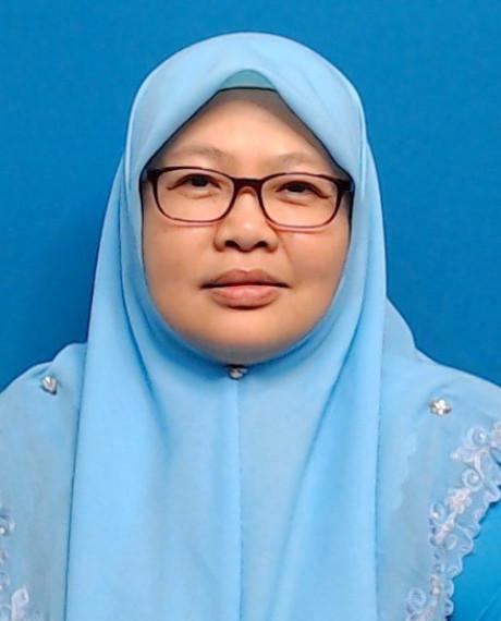 Rosliza Bt Ismail