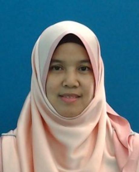 Roslina Binti Hasan
