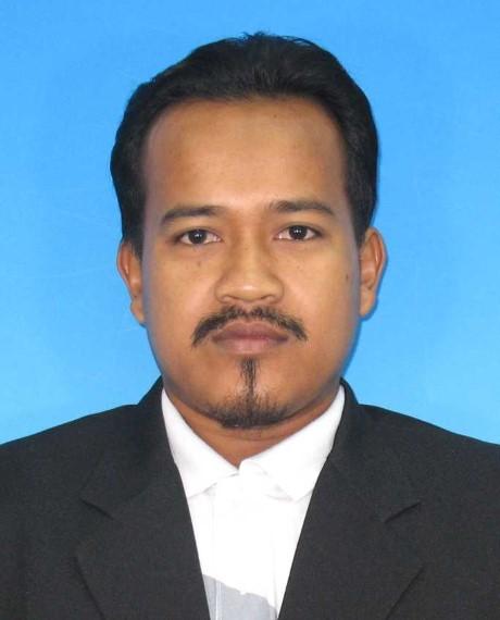 Fazlullah Bin Mohd. Yusof