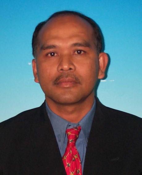 Abd. Rashid Bin Mohamad