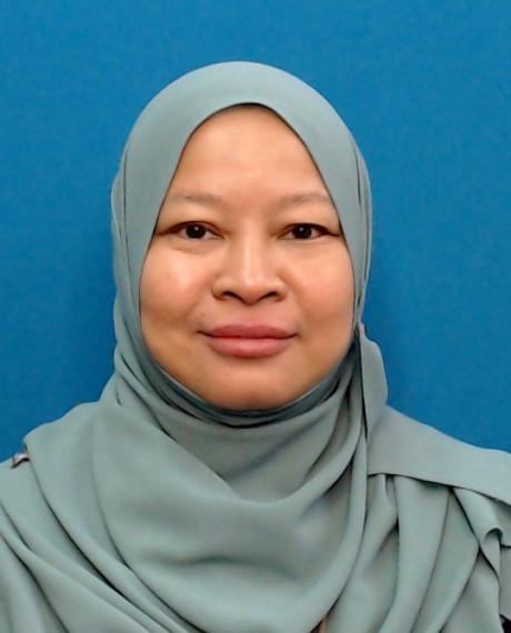 Asmalina Bt. Aris Fatillah