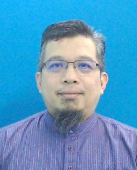 Muslim Har Sani Bin Mohamad