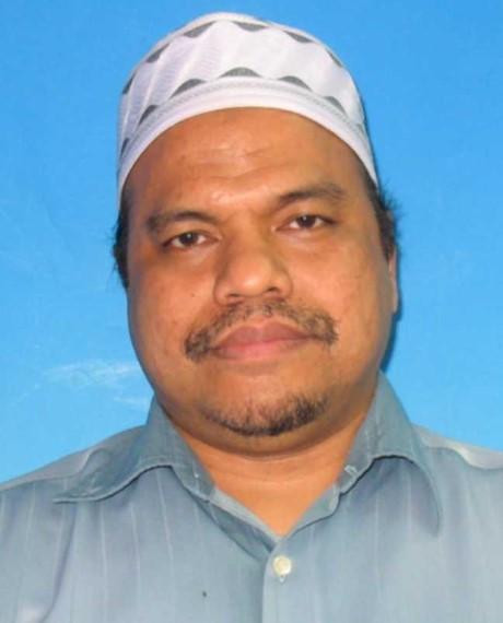 Mohd. Afandi Bin Awang Hamat