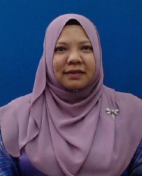 Hanizah Bt Abd. Rahman