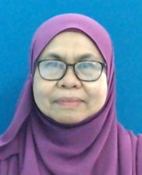 Azizah Bt. A. Rahman