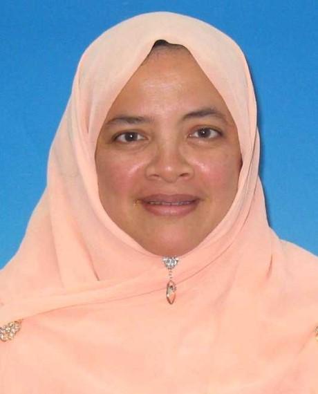Aimillia Binti Mohd Ramli