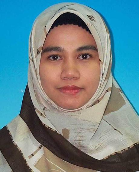 Adibah Binti Abdul Rahim